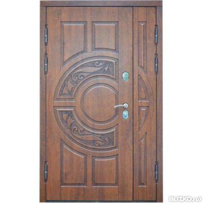 железные двери печатники