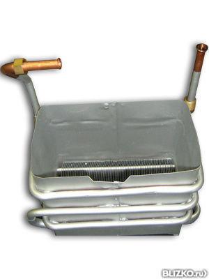 Теплообменник для электролюкс 275 цена теплообменник на змз 402