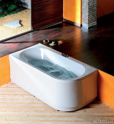 Купить акриловую ванну в санкт