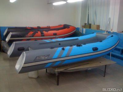 лодки риб в кредит