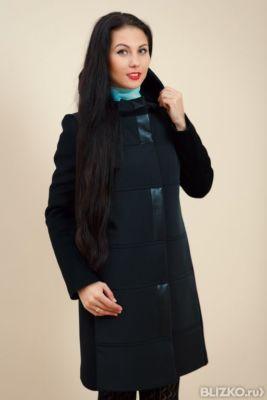 Зимнее пальто в архангельске