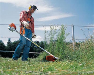 вакансии на покос травы в ярославле сегодня