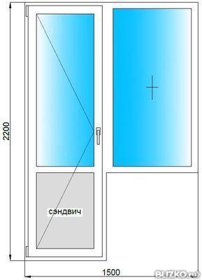 Пластиковые окна goodwin - сравните цены и купите пластиковы.