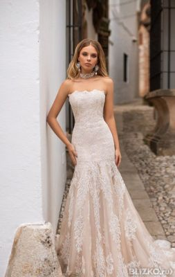 e9e4a7836de962 Свадебное платье Naviblue Bridal Jacquelyn 17311 в Омске. Цена ...